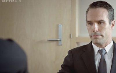 Kurzfilm: Das Vorstellungsgespräch