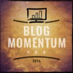 Blogmomentum2016