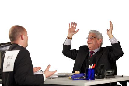 Candidate Experience, der Bewerber als Bittsteller