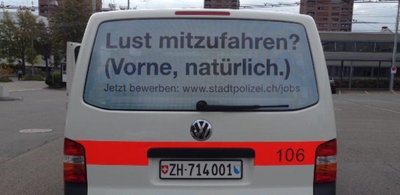 Stadtpolizei-Zürich
