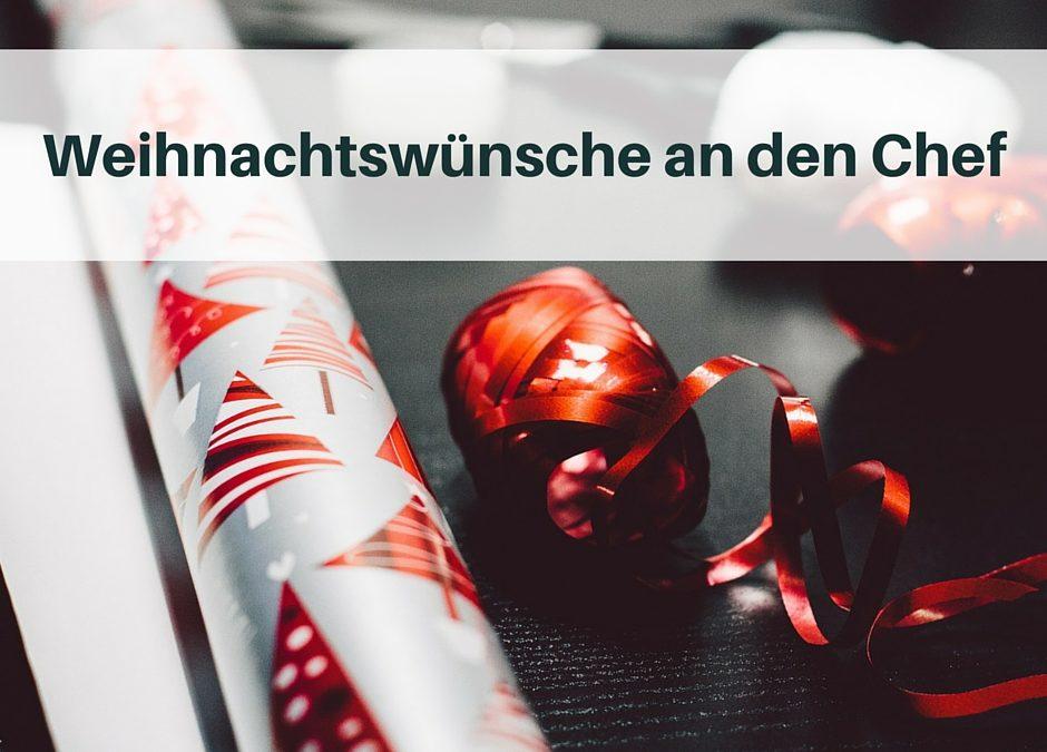 Weihnachtswünsche Mit Dankeschön.Weihnachtswünsche An Den Chef Plusculum
